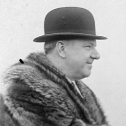Author W. C. Fields