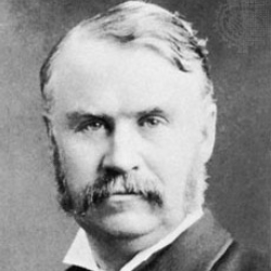 Author W. S. Gilbert