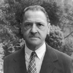 Author W. Somerset Maugham
