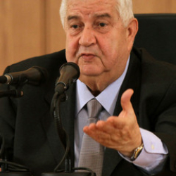 Author Walid Muallem