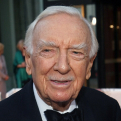 Author Walter Cronkite