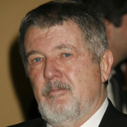 Author Walter Hill