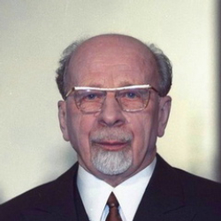 Author Walter Ulbricht