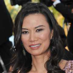 Author Wendi Deng Murdoch