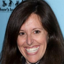 Author Wendy Liebman