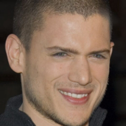 Author Wentworth Miller