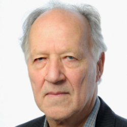 Author Werner Herzog