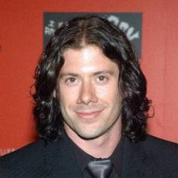Author Wes Borland