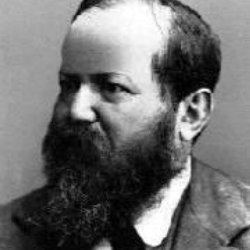 Author Wilhelm Steinitz