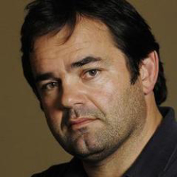 Author Will Carling