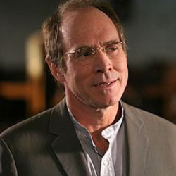 Author Will Patton