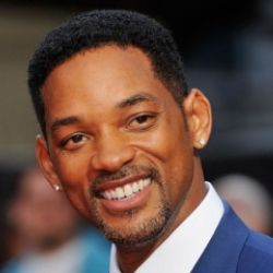 Author Will Smith