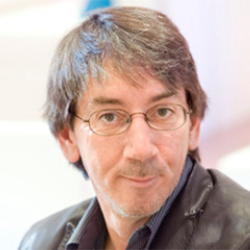 Author Will Wright