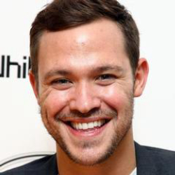 Author Will Young