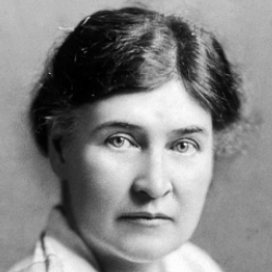 Author Willa Cather