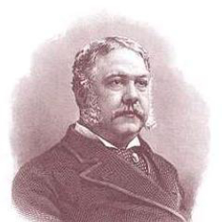 Author William Arthur Ward
