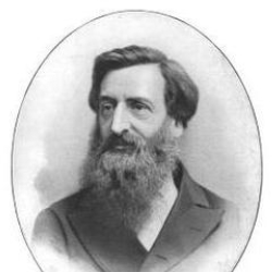 Author William Booth