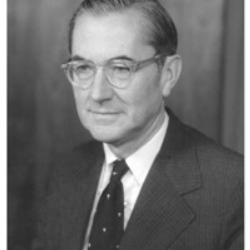 Author William Colby