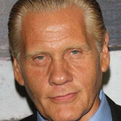 Author William Forsythe