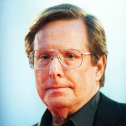 Author William Friedkin