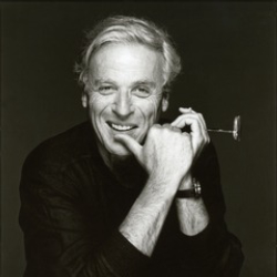 Author William Goldman