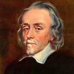 Author William Harvey