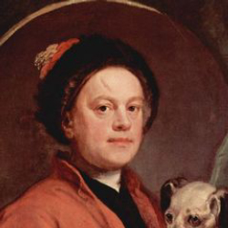 Author William Hogarth