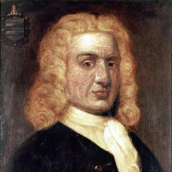Author William Kidd