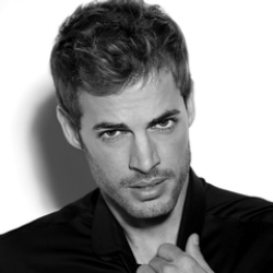 Author William Levy