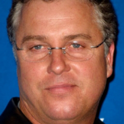 Author William Petersen