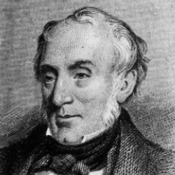 Author William Wordsworth