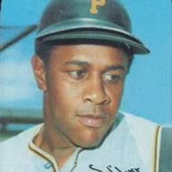 Author Willie Stargell