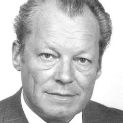 Author Willy Brandt