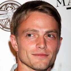 Author Wilson Bethel
