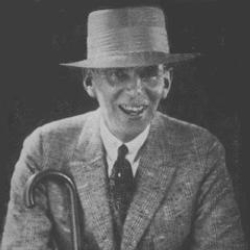 Author Wilson Mizner