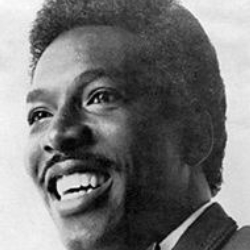 Author Wilson Pickett