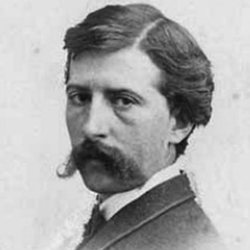 Author Winslow Homer