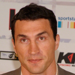 Author Wladimir Klitschko