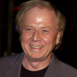 Author Wolfgang Petersen