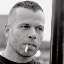Author Wolfgang Tillmans