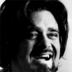 Author Wolfman Jack