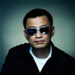 Author Wong Kar-wai