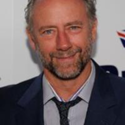 Author Xander Berkeley