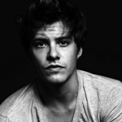 Author Xavier Samuel