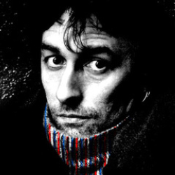 Author Yann Tiersen