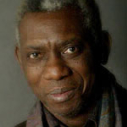 Author Yusef Komunyakaa