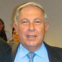 Author Yusuf Hamied