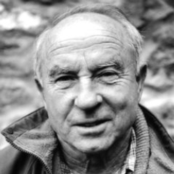 Author Yvon Chouinard