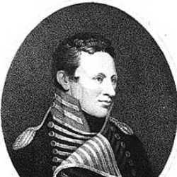 Author Zebulon Pike
