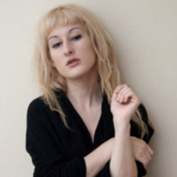 Author Zola Jesus